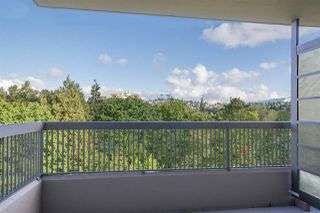 "Photo 16: 1202 2041 BELLWOOD Avenue in Burnaby: Brentwood Park Condo for sale in ""ANOLA PLACE"" (Burnaby North)  : MLS®# R2209182"