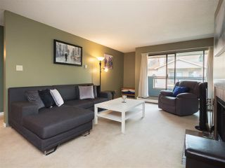 """Photo 2: 315 8591 WESTMINSTER Highway in Richmond: Brighouse Condo for sale in """"LANDSDOWNE GROVE"""" : MLS®# R2209717"""