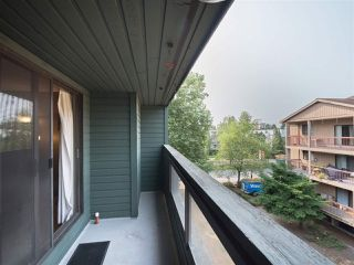 """Photo 16: 315 8591 WESTMINSTER Highway in Richmond: Brighouse Condo for sale in """"LANDSDOWNE GROVE"""" : MLS®# R2209717"""