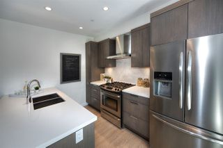 "Photo 7: 2293 E 37 Avenue in Vancouver: Victoria VE Townhouse for sale in ""GEORGE"" (Vancouver East)  : MLS®# R2210885"