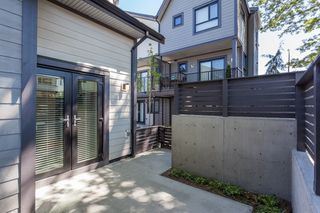 "Photo 15: 2293 E 37 Avenue in Vancouver: Victoria VE Townhouse for sale in ""GEORGE"" (Vancouver East)  : MLS®# R2210885"