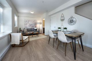 """Photo 4: 2293 E 37 Avenue in Vancouver: Victoria VE Townhouse for sale in """"GEORGE"""" (Vancouver East)  : MLS®# R2210885"""
