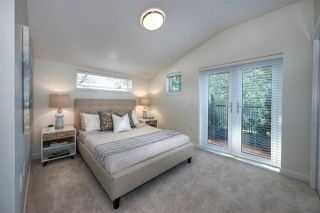 "Photo 11: 2293 E 37 Avenue in Vancouver: Victoria VE Townhouse for sale in ""GEORGE"" (Vancouver East)  : MLS®# R2210885"