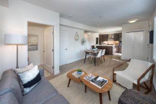 """Photo 5: 2293 E 37 Avenue in Vancouver: Victoria VE Townhouse for sale in """"GEORGE"""" (Vancouver East)  : MLS®# R2210885"""