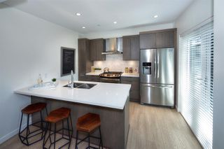 """Photo 6: 2293 E 37 Avenue in Vancouver: Victoria VE Townhouse for sale in """"GEORGE"""" (Vancouver East)  : MLS®# R2210885"""
