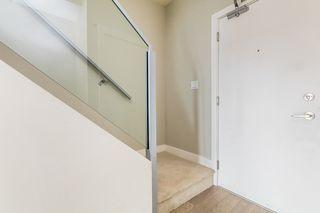 "Photo 2: 501 3080 GLADWIN Road in Abbotsford: Central Abbotsford Condo for sale in ""HUDSON LOFT"" : MLS®# R2212472"