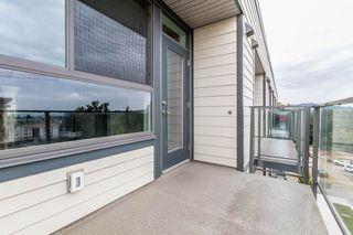 "Photo 10: 501 3080 GLADWIN Road in Abbotsford: Central Abbotsford Condo for sale in ""HUDSON LOFT"" : MLS®# R2212472"