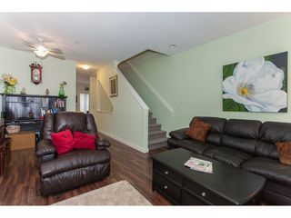 Photo 6: 22 20159 68TH Avenue in Langley: Willoughby Heights Townhouse for sale : MLS®# R2213781