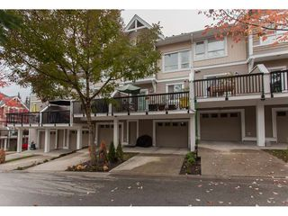 Photo 19: 22 20159 68TH Avenue in Langley: Willoughby Heights Townhouse for sale : MLS®# R2213781