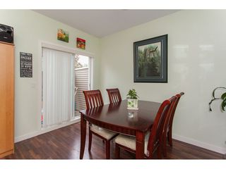 Photo 8: 22 20159 68TH Avenue in Langley: Willoughby Heights Townhouse for sale : MLS®# R2213781