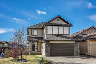 Main Photo: 27 TUSCANY RESERVE Gate NW in Calgary: Tuscany House for sale : MLS®# C4142460