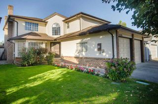 Main Photo: 12295 GREENLAND DRIVE in Richmond: East Cambie House for sale : MLS®# R2210671