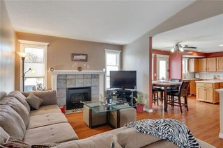 Photo 7: 12 ANDERSON Avenue NE: Langdon House for sale : MLS®# C4162604