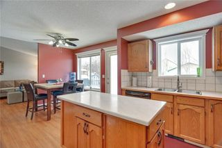 Photo 12: 12 ANDERSON Avenue NE: Langdon House for sale : MLS®# C4162604