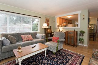 """Photo 2: 228 1830 MAMQUAM Road in Squamish: Northyards Manufactured Home for sale in """"TIMBERTOWN"""" : MLS®# R2236311"""
