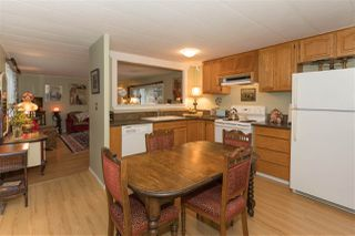 """Photo 7: 228 1830 MAMQUAM Road in Squamish: Northyards Manufactured Home for sale in """"TIMBERTOWN"""" : MLS®# R2236311"""