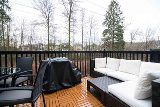 Photo 8: 124 3010 RIVERBEND DRIVE in Coquitlam: Coquitlam East Townhouse for sale : MLS®# R2233937
