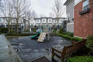 Photo 19: 124 3010 RIVERBEND DRIVE in Coquitlam: Coquitlam East Townhouse for sale : MLS®# R2233937
