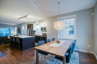 Photo 3: 124 3010 RIVERBEND DRIVE in Coquitlam: Coquitlam East Townhouse for sale : MLS®# R2233937