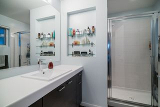 Photo 11: 124 3010 RIVERBEND DRIVE in Coquitlam: Coquitlam East Townhouse for sale : MLS®# R2233937