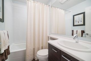 Photo 13: 124 3010 RIVERBEND DRIVE in Coquitlam: Coquitlam East Townhouse for sale : MLS®# R2233937