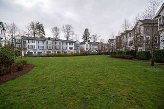 Photo 20: 124 3010 RIVERBEND DRIVE in Coquitlam: Coquitlam East Townhouse for sale : MLS®# R2233937