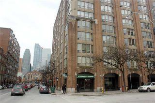 Photo 17: 307 160 Frederick Street in Toronto: Waterfront Communities C8 Condo for sale (Toronto C08)  : MLS®# C4045825