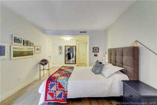 Photo 7: 307 160 Frederick Street in Toronto: Waterfront Communities C8 Condo for sale (Toronto C08)  : MLS®# C4045825