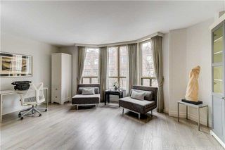 Photo 4: 307 160 Frederick Street in Toronto: Waterfront Communities C8 Condo for sale (Toronto C08)  : MLS®# C4045825