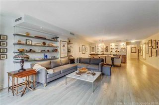Photo 5: 307 160 Frederick Street in Toronto: Waterfront Communities C8 Condo for sale (Toronto C08)  : MLS®# C4045825