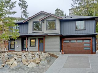Photo 1: 2417 Setchfield Ave in VICTORIA: La Florence Lake House for sale (Langford)  : MLS®# 779752