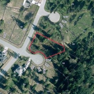 """Main Photo: LOT 60 SUNDANCE Place in Gibsons: Gibsons & Area Home for sale in """"GEORGIA CREST PHASE II"""" (Sunshine Coast)  : MLS®# R2243339"""