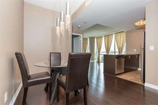 Photo 7: 711 223 Webb Drive in Mississauga: City Centre Condo for sale : MLS®# W4062258