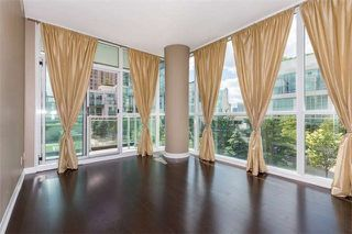 Photo 6: 711 223 Webb Drive in Mississauga: City Centre Condo for sale : MLS®# W4062258