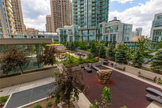 Photo 18: 711 223 Webb Drive in Mississauga: City Centre Condo for sale : MLS®# W4062258