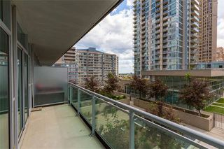 Photo 17: 711 223 Webb Drive in Mississauga: City Centre Condo for sale : MLS®# W4062258