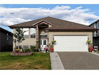 Photo 1: 6754 CHARTWELL Crescent in Prince George: Lafreniere House for sale (PG City South (Zone 74))  : MLS®# R2248006