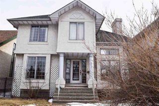 Main Photo: 10605 38 Street in Edmonton: Zone 23 House for sale : MLS®# E4103185