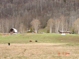 Photo 1: 668 Swan Lake Road in Kispiox Valley | 301 Acres