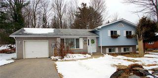 Photo 1: 22 Highland Gate Boulevard in Minden Hills: House (Sidesplit 3) for sale : MLS®# X4092318