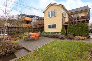 Photo 20: 2607 E 5TH Avenue in Vancouver: Renfrew VE House for sale (Vancouver East)  : MLS®# R2257760