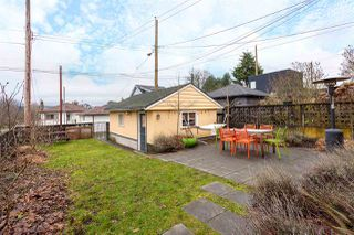 Photo 19: 2607 E 5TH Avenue in Vancouver: Renfrew VE House for sale (Vancouver East)  : MLS®# R2257760