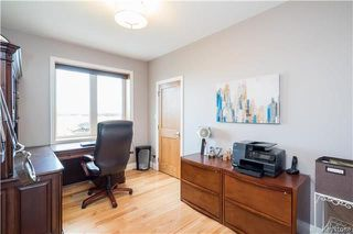 Photo 12: 240 Greenview Road in Winnipeg: South St Vital Residential for sale (2M)  : MLS®# 1809486