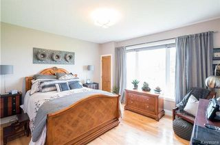 Photo 11: 240 Greenview Road in Winnipeg: South St Vital Residential for sale (2M)  : MLS®# 1809486