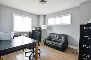 Photo 14: 72 Kinlock Lane in Winnipeg: Richmond West Residential for sale (1S)  : MLS®# 1810190