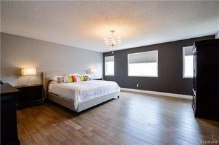 Photo 10: 72 Kinlock Lane in Winnipeg: Richmond West Residential for sale (1S)  : MLS®# 1810190
