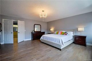 Photo 9: 72 Kinlock Lane in Winnipeg: Richmond West Residential for sale (1S)  : MLS®# 1810190