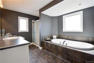 Photo 11: 72 Kinlock Lane in Winnipeg: Richmond West Residential for sale (1S)  : MLS®# 1810190