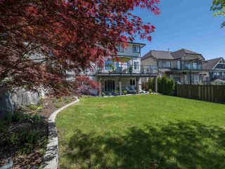 "Photo 19: 39 MAPLE Drive in Port Moody: Heritage Woods PM House for sale in ""August Views"" : MLS®# R2265710"