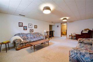 Photo 11: 423 Aldine Street in Winnipeg: Silver Heights Residential for sale (5F)  : MLS®# 1811538